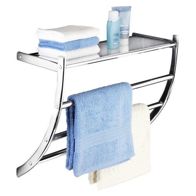 Półka łazienkowa Pascara