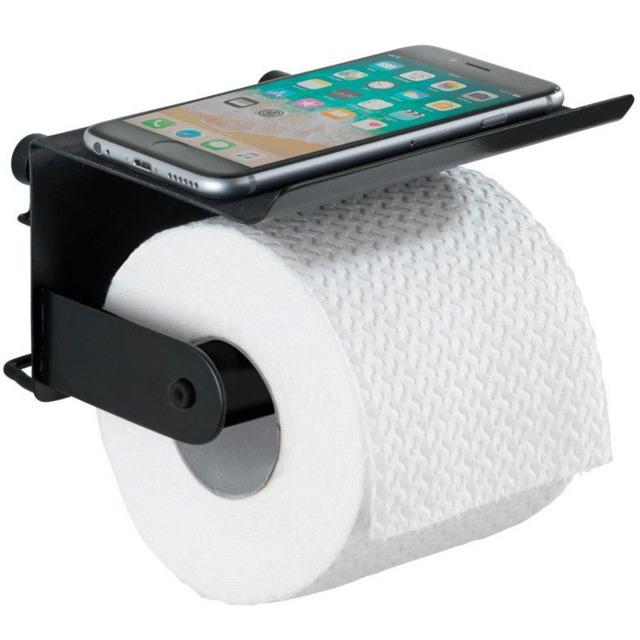 Uchwyt na papier toaletowy Classic