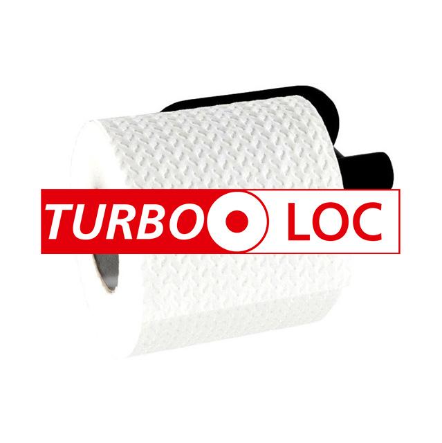 Montaż bez wiercenia Turbo - Loc