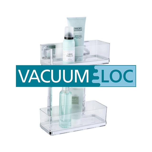 Montaż bez wiercenia Vacuum - Loc